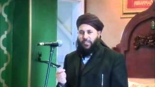 Urs Mubarak Of Jalalpur Sharif Oldham Hazrat Qari Hafiz Shabbir Khan Sahib