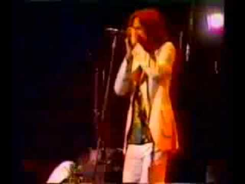 The Kinks - Here Comes Yet Another Day - Live 74 London