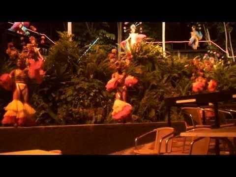 Tropicana Cabaret, Santiago De Cuba [HD]