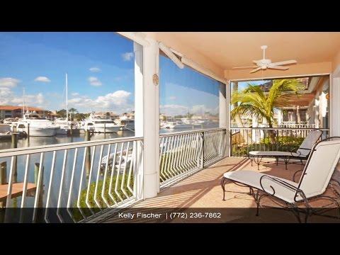 Vero Beach Real Estate Agent: 5515 E Harbor Village Dr