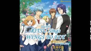 Kiniro no Corda Blue♪Sky focus on Seisou Gakuin -DISK 2- 金色のコル...