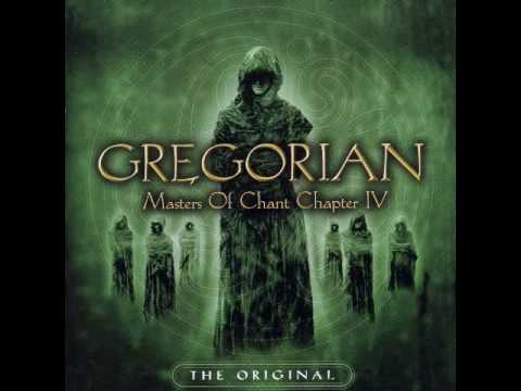 Клип Gregorian - With or Without You