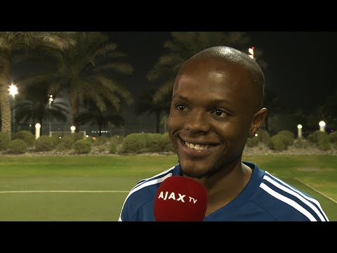 'Ajax is working well'
