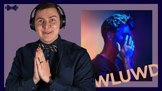 WLUWD REACTION (TRISTAM ALBUM)