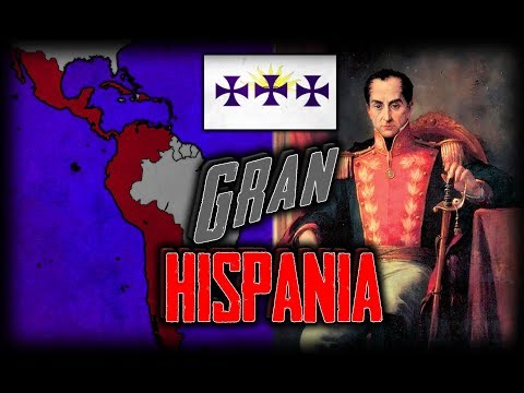What if the Hispanic World United as a Single Country? New S