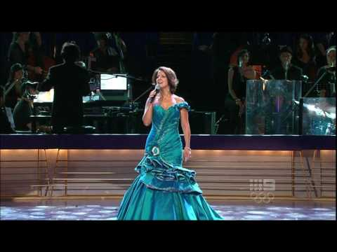 Silvie Paladino - When a Child is Born - Carols by Candlelight 2009