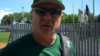 Bison World Series Post Game Interview