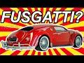 MAKING OF #VW #Fusca #Veyron #Bugatti #VolkswagenFusca #VWFusca #BugattiVeyron #Beetle #VWBeetle