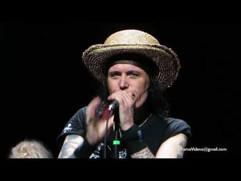 Adam Ant - GOODY TWO SHOES - Beacon Theatre, New York City - 9/13/17