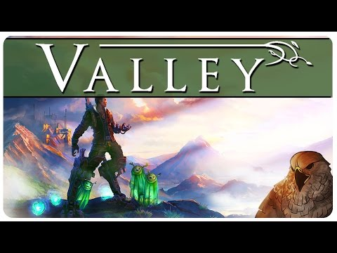 Valley Gameplay   Control Life and Death!   Let's Play Valley (PC Game)