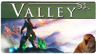 Valley Gameplay | Control Life and Death! | Let's Play Valley (PC Game)