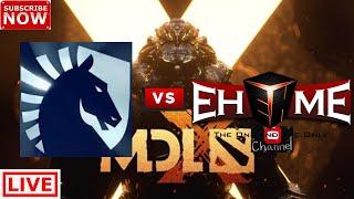 Dota 2 Live | ASTERS VS ALLIANCE | Best of 3 | MDL Chengdu Major | Upper Bracket