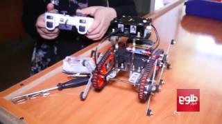 درخشش ربات سازان کشور؛ دانش آموزان رباتیک به ایران میروند