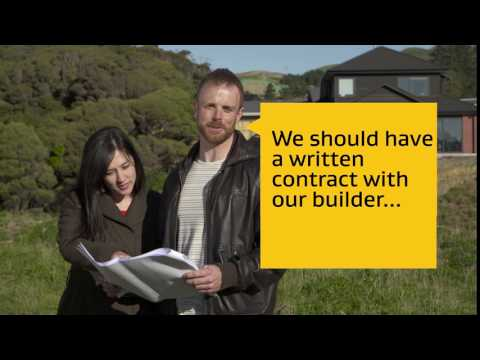 Build it Right – how building laws protect you