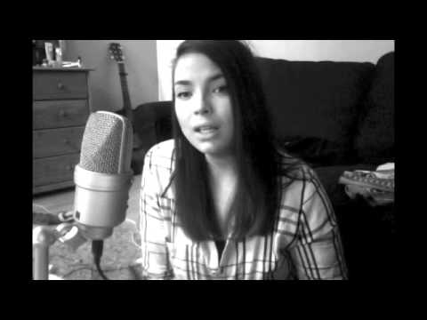 When We Were Young - Adele (cover by Anna Winblad)