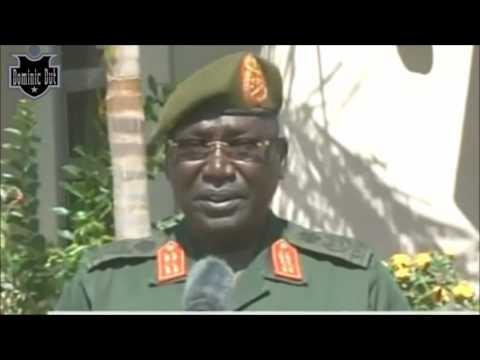 South Sudan News -President Kiir addressed the Nation