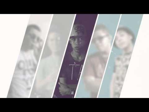 Palabras Sobran - Dee' Omi & Lance, Derek, J Lou, Dj Jose | Audio Oficial | Reggaeton 2015