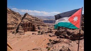 5 lieux magnifiques en Jordanie
