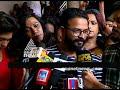 Actor Jayasurya response after watching Njan Marykutty Film