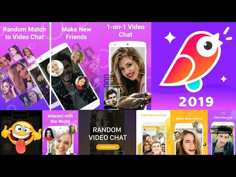 App Review Of Yepop: Live Video Chat Online With Friends