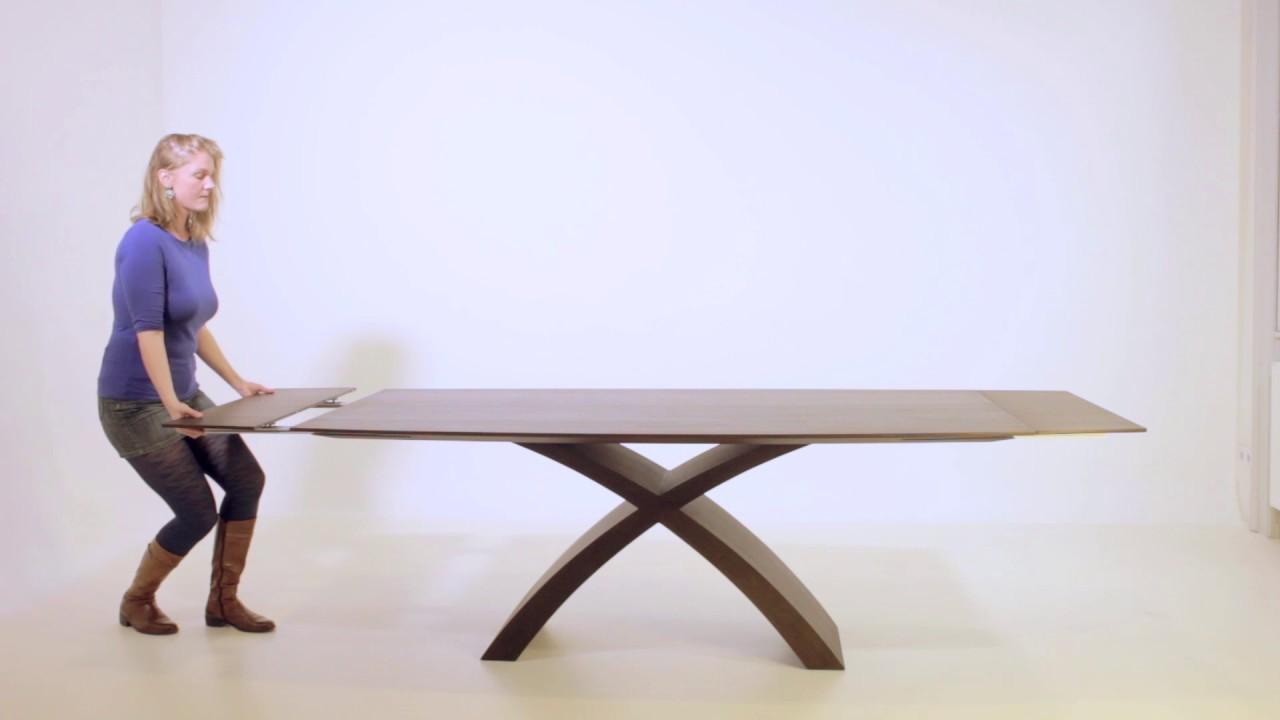 Étkező asztal készítés házilag
