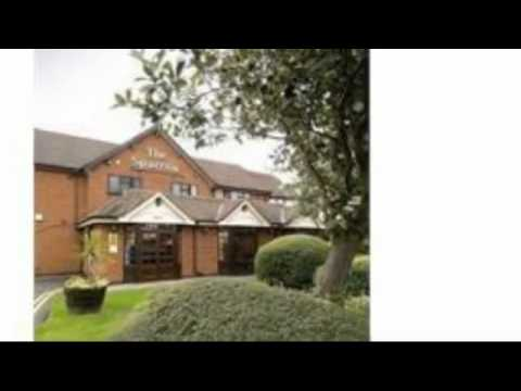 Premier Inn East Ansty Coventry Travel Video