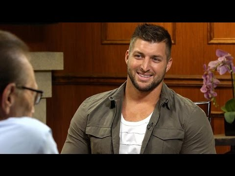 If You Only Knew: Tim Tebow | Larry King Now | Ora.TV