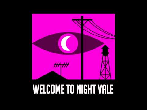 A Ballad of Fiedler and Mundt (Welcome To Night Vale Opening Theme)