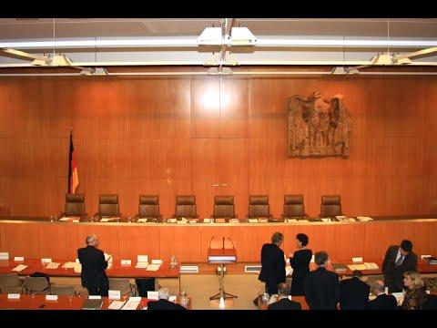 القضاء الألماني يرفض حبس النساء المنضمات إلى داعش  - 18:23-2018 / 5 / 26