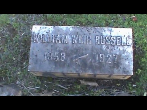 Woodland Cemetery - Fort Payne, AL