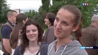 Reportage Sarajevo