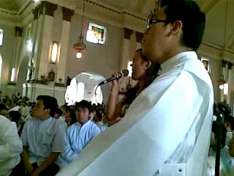 2010 Ordination @ St. Joseph Cathedral