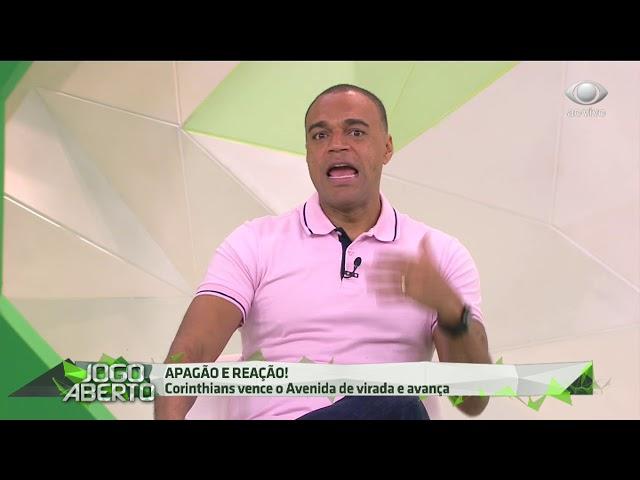 Jogo Aberto - 21/02/2019 - Parte 2