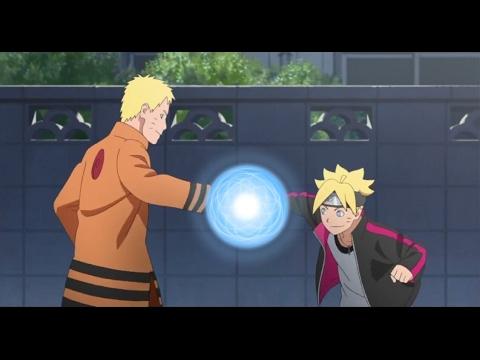 10 Naruto Characters that can use RASENGAN! - Asurekazani