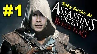 Toby Sucks at Assassin