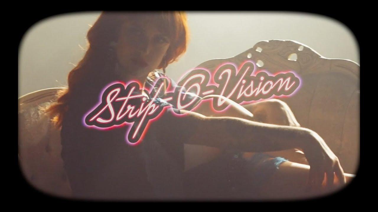 Strip O Vision Teaser