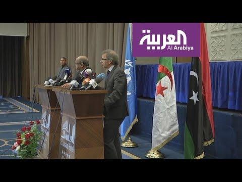 طاولة جزائرية تستضيف جيران ليبيا  - نشر قبل 3 ساعة