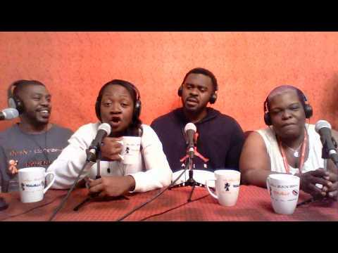 MuMu RedFern RealSilly Podcast of the People Mason Dixie/Dixon Line Referrals & Bullies