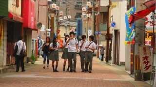 映像業界を目指す若手製作陣が、九州の若手俳優と福岡県糸島市で制作し...