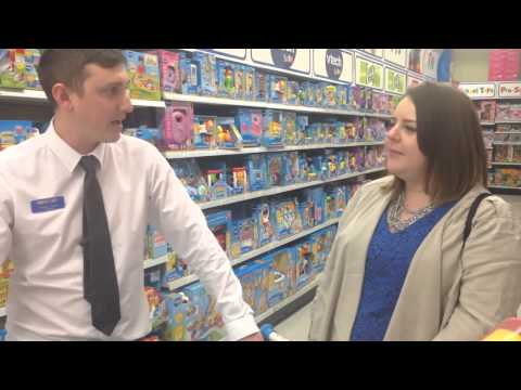 Ashleigh Money Saver Finds Out How The Toys R Us Layaway Plan Works