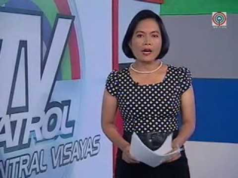 TV Patrol Central Visayas - Jul 21, 2017