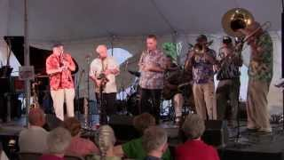 Stevedore Stomp - Heartbeat Dixieland Jazz Band