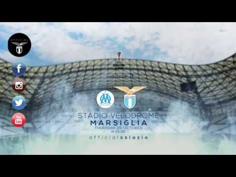 UEFA Europa League | Il trailer di OM-Lazio