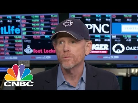Ron Howard On 'Inferno,' Modernity Of Newest Dan Brown Adaptation | Closing Bell | CNBC