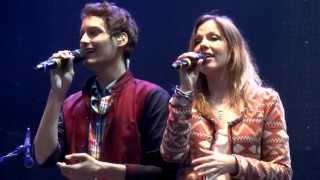 Sing um Dein Leben - Katja & Rue - Mit geschlossenen Augen - München