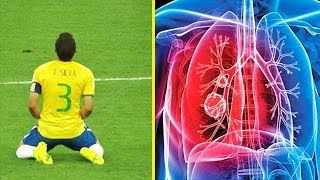 How Thiago Silva Survived a DEATH! - Inspiring Story About Brazilian Player
