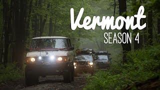 Season 4 Vermont - Trailer