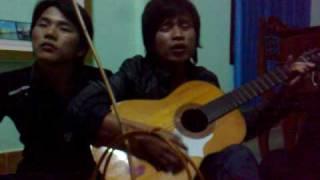 Guitar Trái tim biết khóc | Ca sỹ Lê Minh Hoá