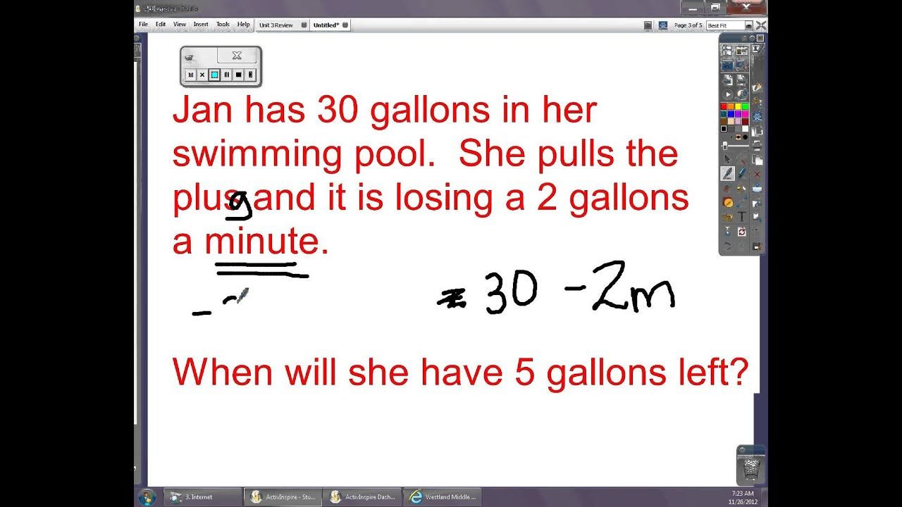 Worksheet 2 Step Story Problems 2 step equations guided making word problems youtube problems