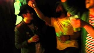 夜のストレンジャーズ - Big Fat Saturday Night